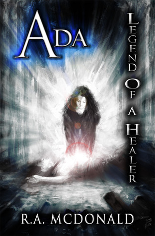 Ada by R.A. McDonald