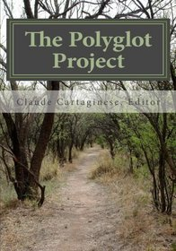 The Polyglot Project by Claude Cartaginese