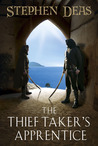 The Thief-Taker's Apprentice (The Thief-Taker's Apprentice, #1)