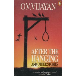 After the Hanging: and Other Stories