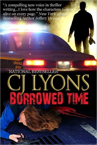 Borrowed Time by C.J. Lyons