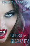 Bless the Beauty (Special Agent Fang, #1)