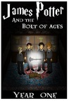 James Potter and The Bolt of Ages (James Potter Project #1)