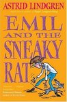 Emil and the Sneaky Rat. Astrid Lindgren