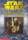 Search for the Lost Jedi (Star Wars: Episode I Adventures, #1)