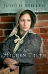 A Hidden Truth (Home to Amana, #1)