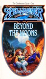 Beyond the Moons by David Zeb Cook