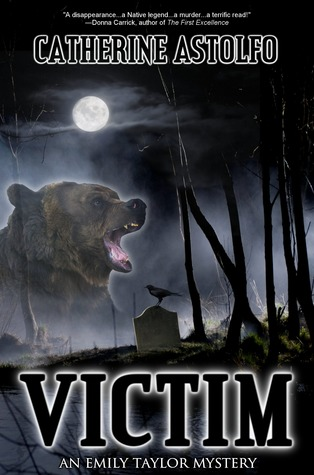 Victim by Catherine Astolfo