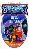 Into the Void (Spelljammer: The Cloakmaster Cycle, #2)