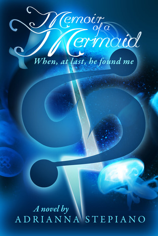 When, At Last, He Found Me by Adrianna Stepiano