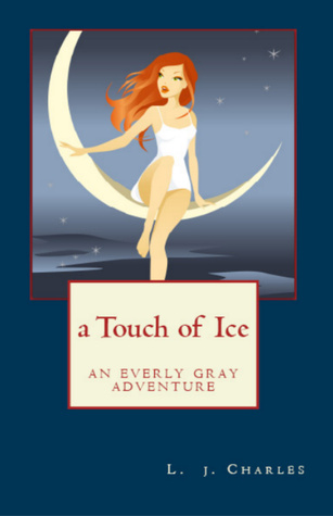 A Touch of Ice by L.J. Charles