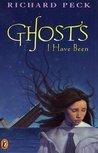Ghosts I Have Been (Blossom Culp, #2)