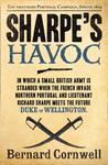 Sharpe's Havoc (Sharpe, #7)