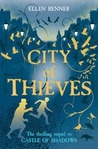 City of Thieves (Castle of Shadows, #2)