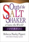 Out of the Saltshaker: Evangelism as a Way of Life