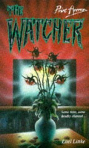 The Watcher by Lael Littke