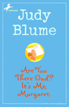 Are You There God? It's Me, Margaret by Judy Blume