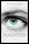 Haunted (Caged, #2)
