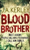Blood Brother (Carson Ryder, #4)