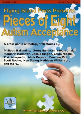 Pieces of Eight: Autism Acceptance