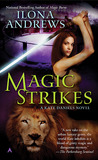 Magic Strikes by Ilona Andrews