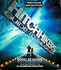 The Hitchhikers Guide to the Galaxy Live by Douglas Adams