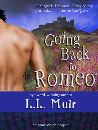Going Back for Romeo by L.L. Muir