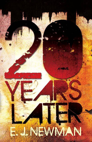 20 Years Later by Emma Newman