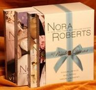 Bride Quartet Boxed Set by Nora Roberts