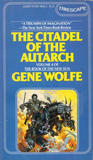The Citadel of the Autarch (The Book of the New Sun #4)