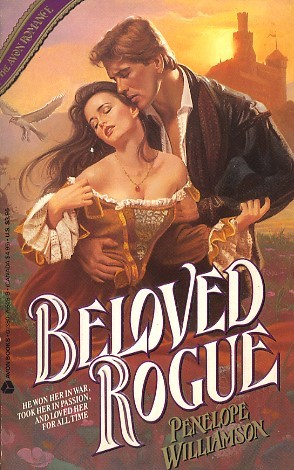 Beloved Rogue by Penelope Williamson