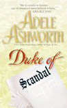 Duke of Scandal by Adele Ashworth