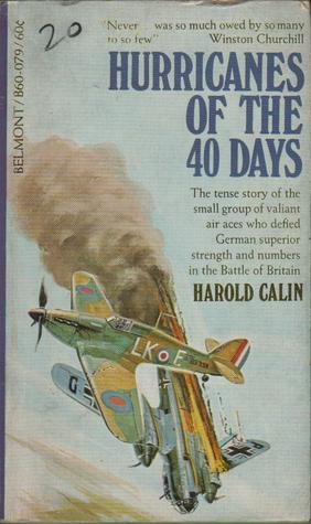 Hurricanes of the 40 Days