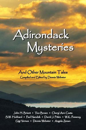 Adirondack Mysteries: And Other Mountain Tales