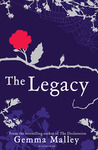 The Legacy (The Declaration, #3)