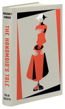 The Handmaid's Tale - Folio Society Edition by Margaret Atwood