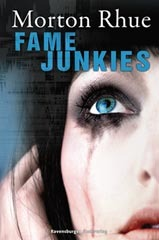 Fame Junkies by Todd Strasser
