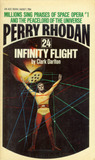 Infinity Flight (Perry Rhodan - English, #24)