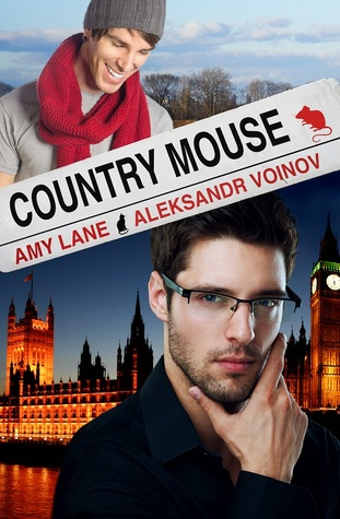Country Mouse (Country Mouse, #1)