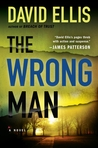 The Wrong Man (Jason Kolarich, #3)
