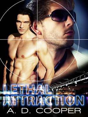 Lethal Attraction by A.D. Cooper