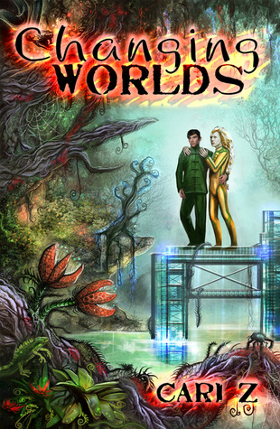 Changing Worlds by Cari Z.