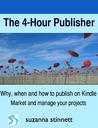 The 4-Hour Publisher