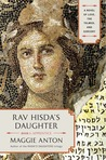 Apprentice: A Novel of Love, the Talmud, and Sorcery (Rav Hisda's Daughter, #1)