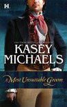 A Most Unsuitable Groom (Romney Marsh #4)