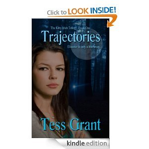 Trajectories by Tess Grant