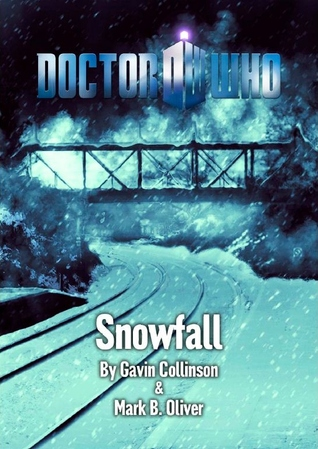 Doctor Who by Gavin Collinson