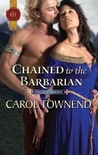 Chained to the Barbarian (Palace Brides #2)