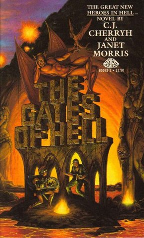 The Gates of Hell by C.J. Cherryh