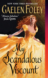 My Scandalous Viscount (The Inferno Club, #5)